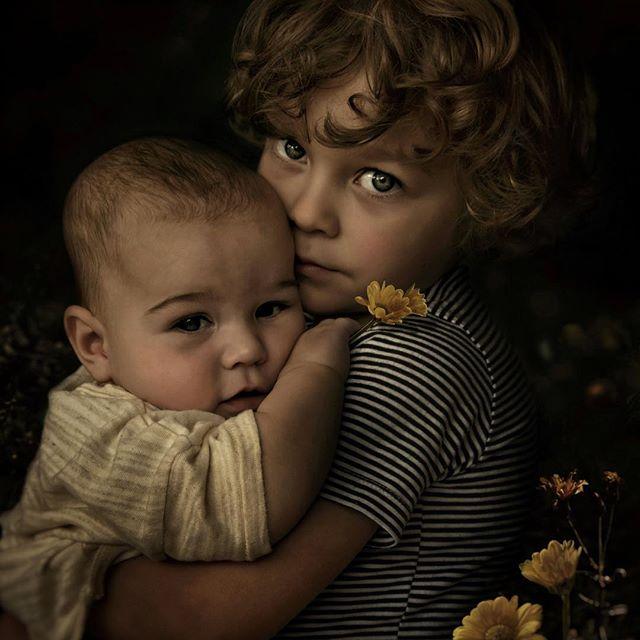 Сказочные фотографии от Marcel van Luit