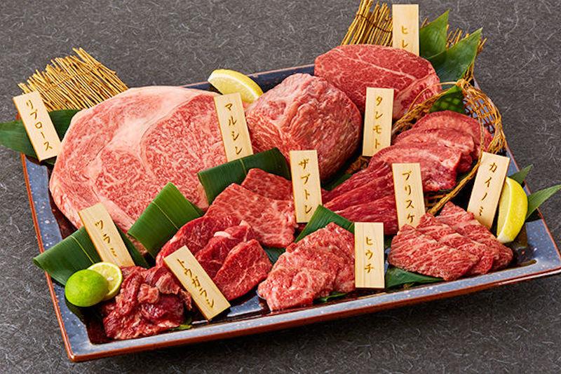 Лучший подарок истинным любителям мяса: бэнто с премиальной мраморной говядиной из Японии (6 фото)