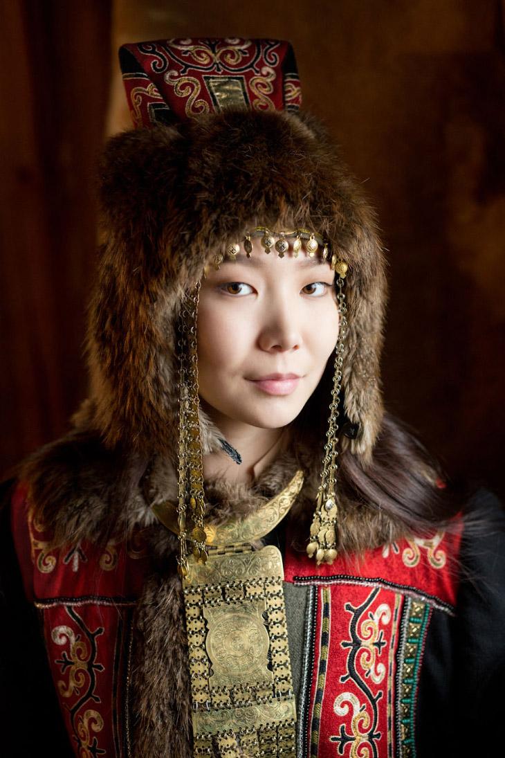 Лица Сибири (32 фото)