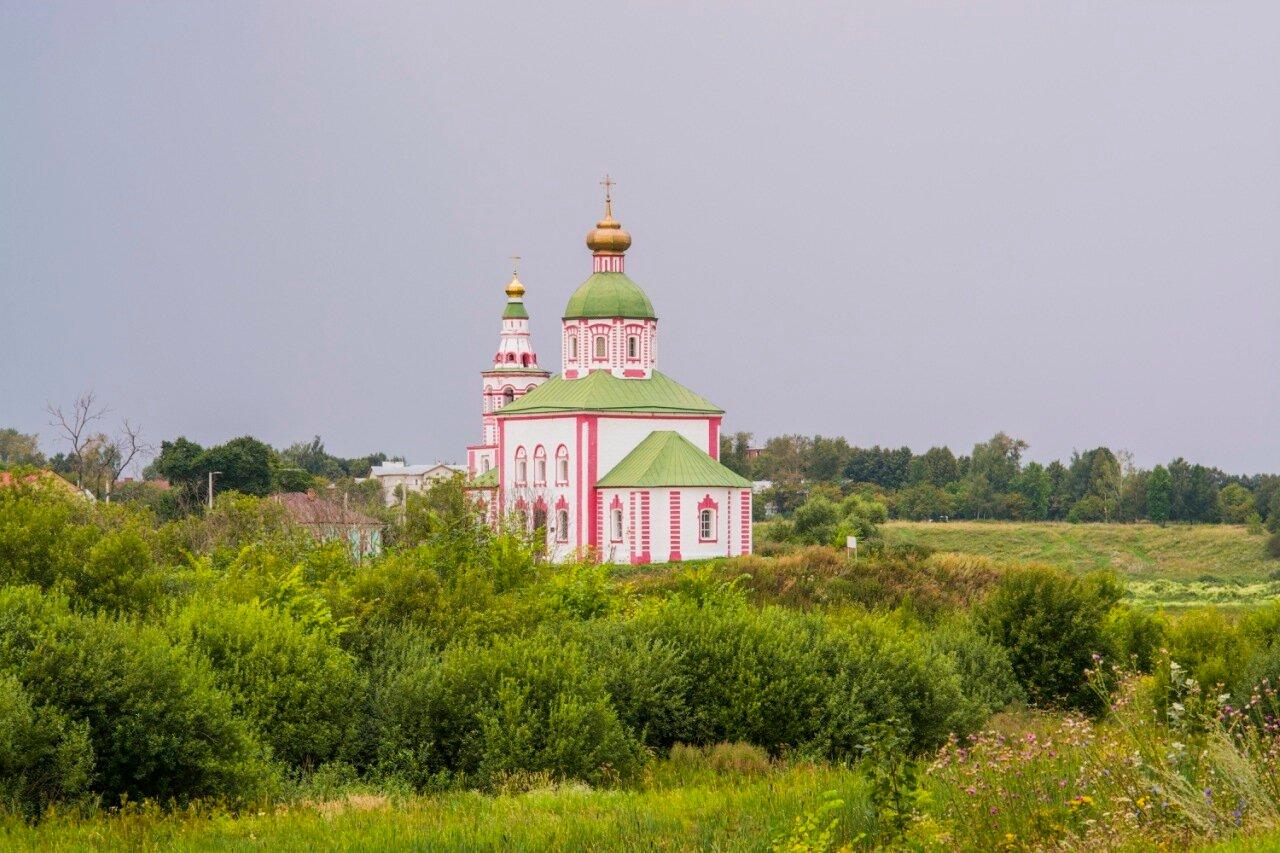 Ильинская церковь/Церковь Ильи Пророка