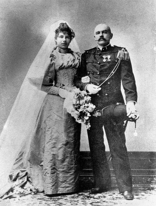 Фото 3 - Маргарета с супругом Рудольфом.jpg