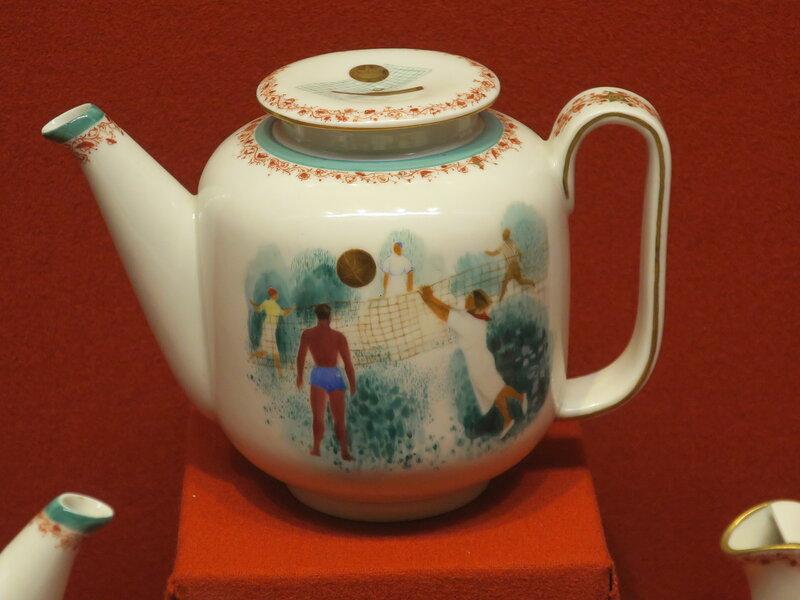 Рождественская выставка в Эрмитаже