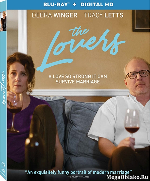 Любовники / The Lovers (2017/BDRip/HDRip)
