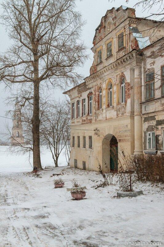 Дом по улице Карла Маркса, Калязин