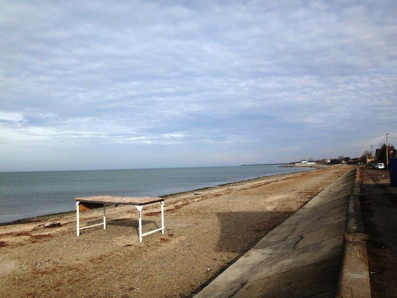 Первое декабря... В городе на Азовском побережье (44).JPG
