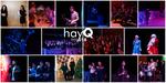8 января 2018 / Первый рождественский hayQ-бал в Красноярске