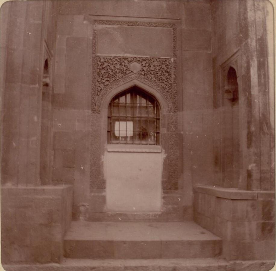 13. Баку. Караван-сарай
