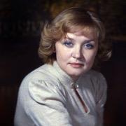 Вера Алентова: биография актрисы, семья