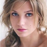 Кристина Асмус: биография современной актрисы