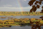 Октябрьская радуга