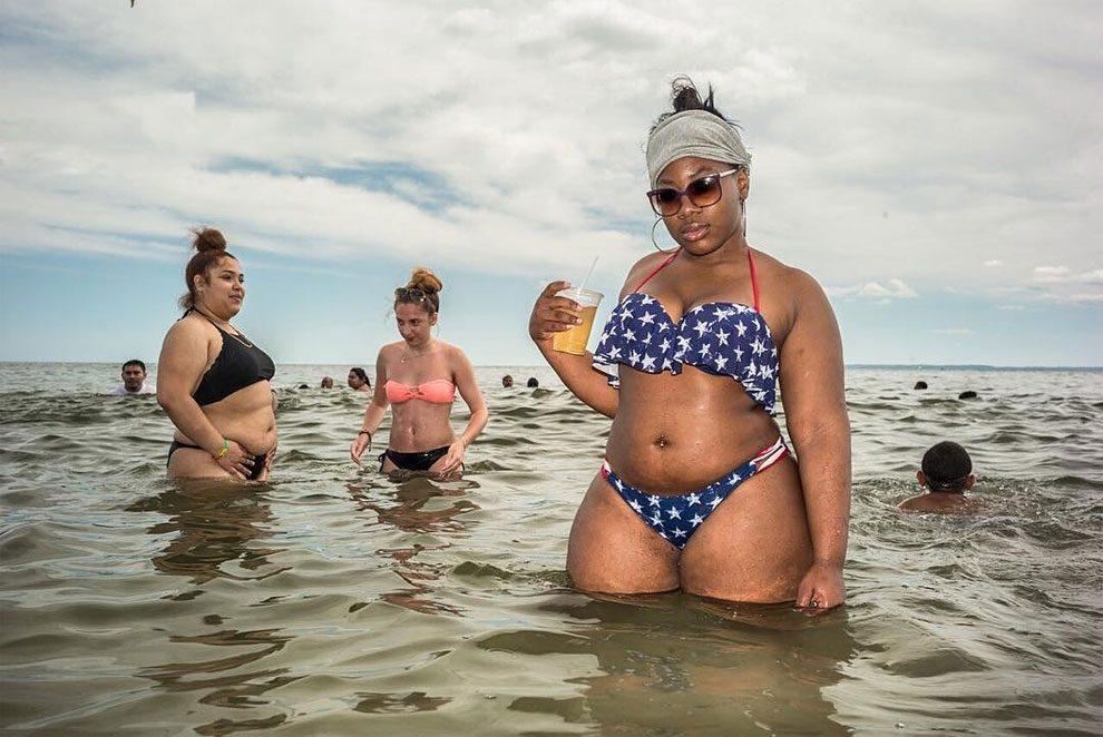 После 10 лет в тюрьме фотограф снимает изменившийся Нью-Йорк