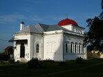 Церковь Николая Чудотворца в Коломне