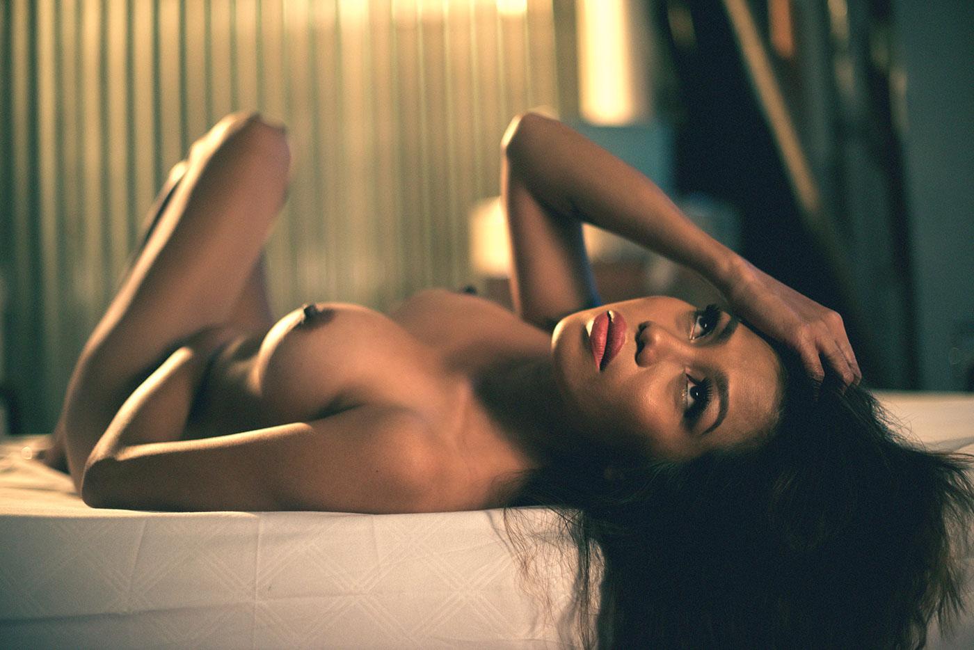 Annie / фото Mang Tacio