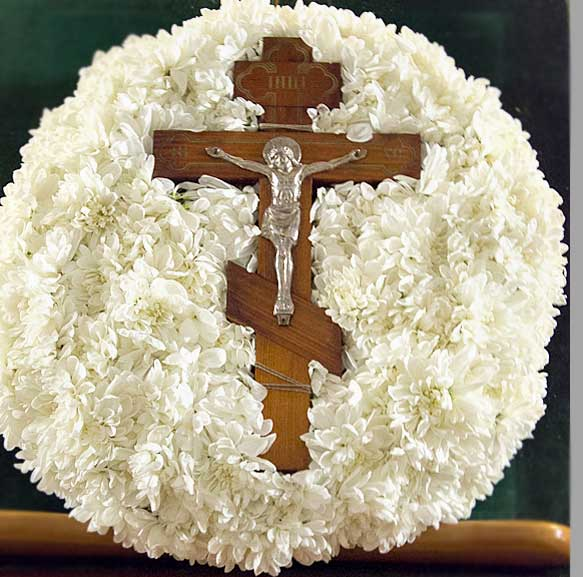 Воздвижения Креста Господня