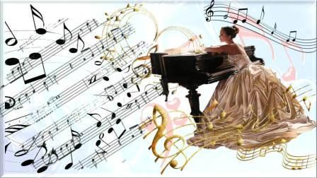С днем музыки. Мир Творчества
