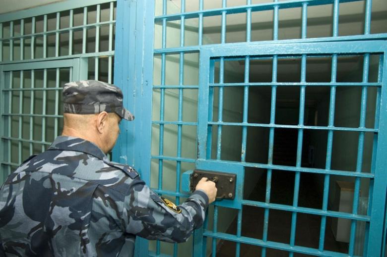 День работников СИЗО и тюрем. Безопасность