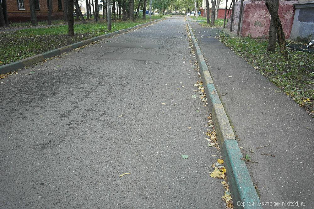 Московская тяпляпщина