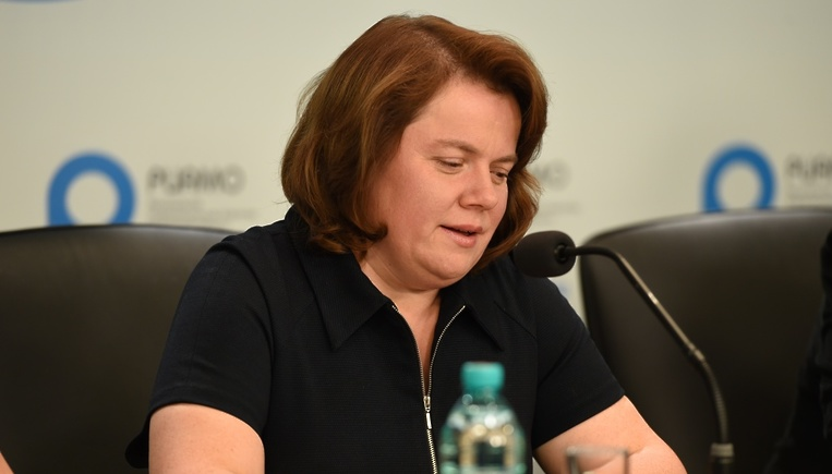Косарева представила опыт Подмосковья вовремя туристической выставки