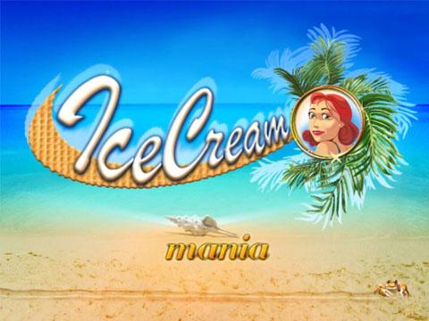 Ice Cream Mania (Rus)