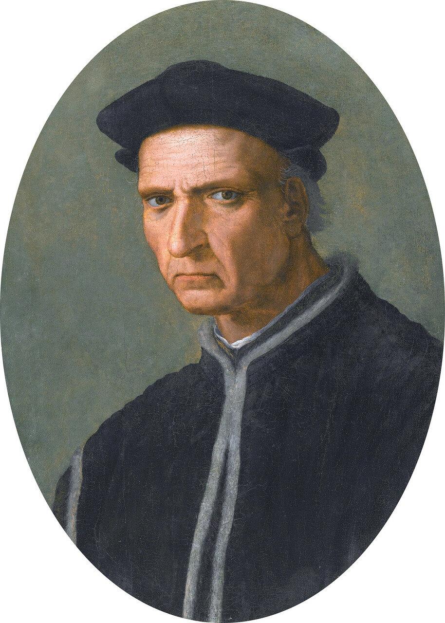 Piero Soderini (1450-1522)