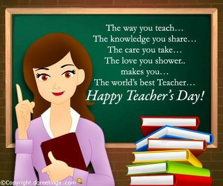 Happy teachers day greeting cards 5 october live greeting cards happy teachers day greetings latest cards for teachers free beautiful animated ecards m4hsunfo