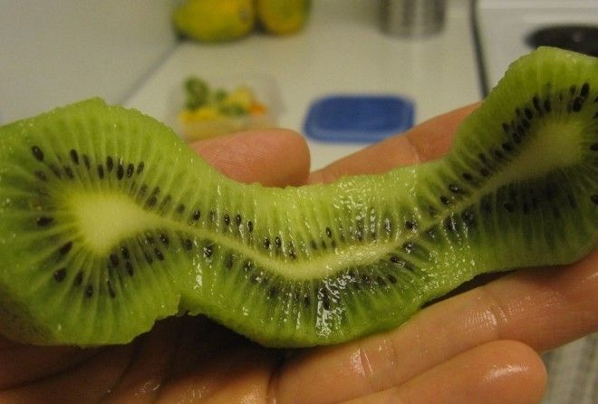 16 фруктов-мутантов, от которых у вас пойдут мурашки по коже (17 фото)