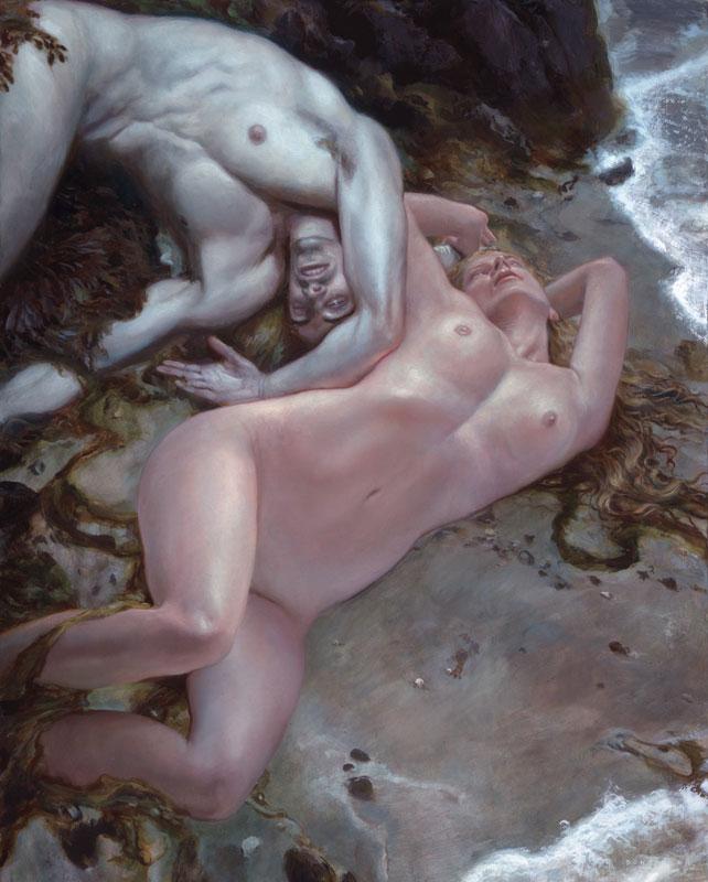 Картины Донато Гьянкола