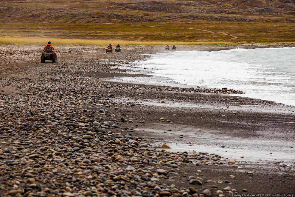 По разнообразию минеральных видов Кольский полуостров не имеет аналогов в мире. На его террит