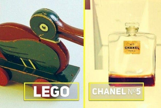 Вот как выглядели первые модели популярных современных брендов (15 фото)