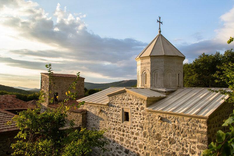 Церковь Сурб-Ншан (св. Знамения)