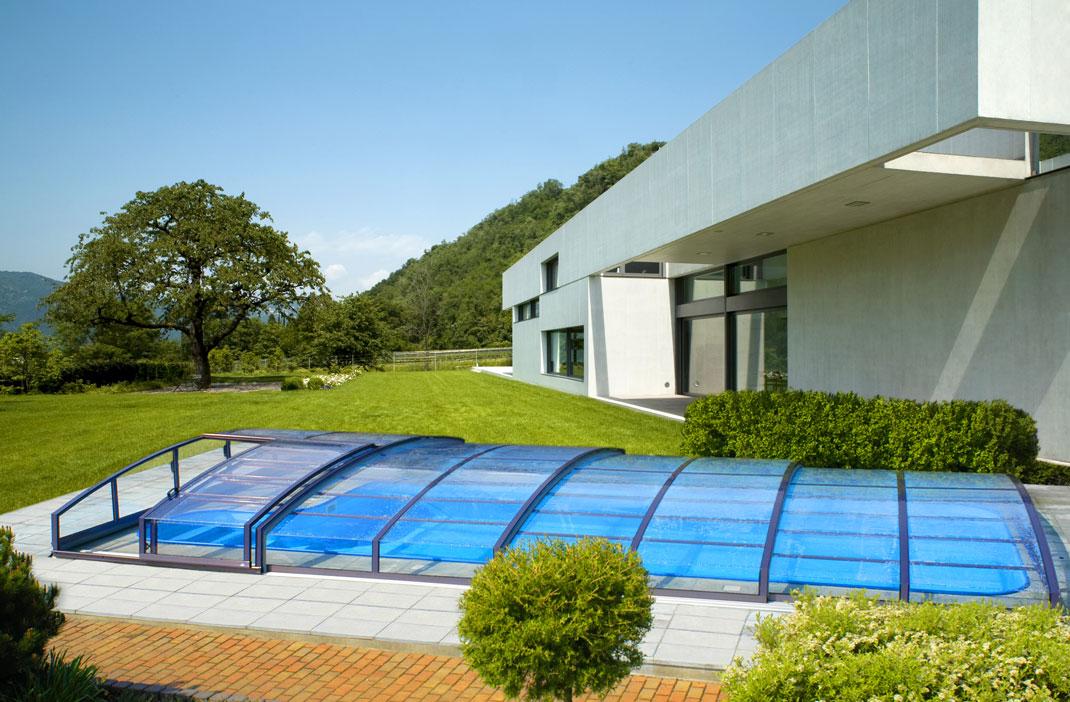 павильоны для бассейнов в Краснодаре