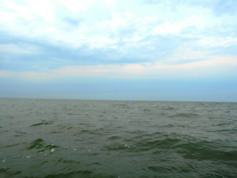 Небо дождливого дня, море Азовское ... DSCN4777.JPG