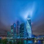 Московское сияние