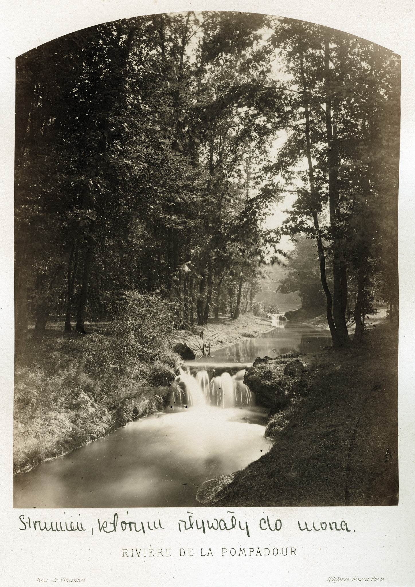 Канал Помпадур