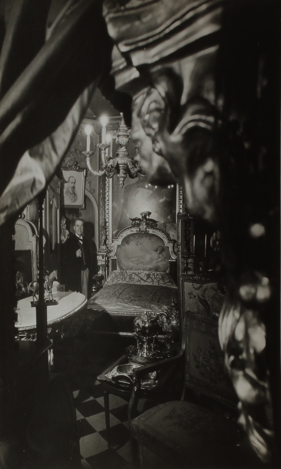 1950. Адмирал