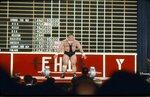1968. Олимпийские игры. Мехико