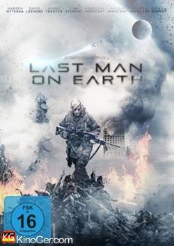 Last Man on Earth (2016)