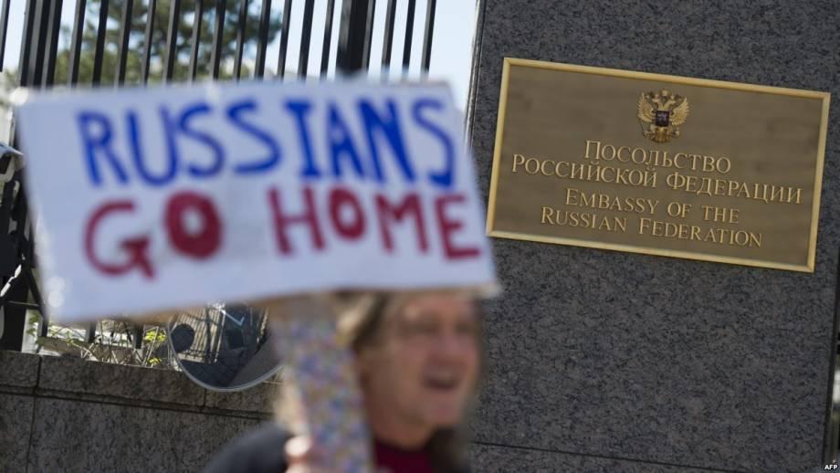 «Это еще не дно конфликта» – эксперт о выдворении дипломатов России