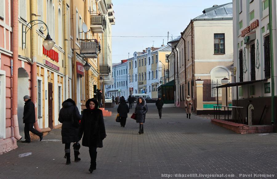 Могилев (Беларусь) -