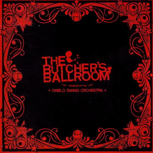 Diablo Swing Orchestra - Discography (2006-2017)