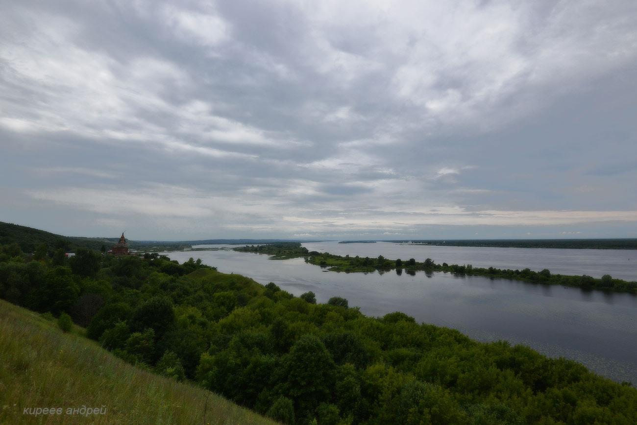 Макарьево и Лысково.