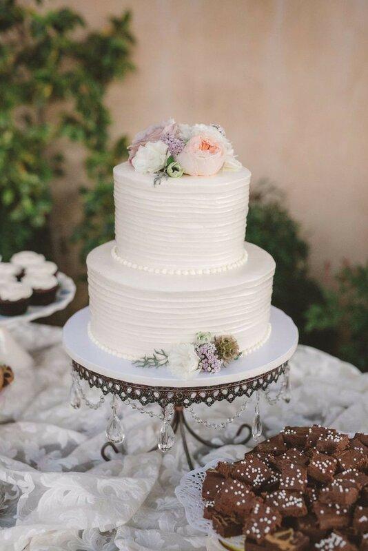 0 178301 650279c3 XL - Красивейшие свадебные торты сезона 2017-2018