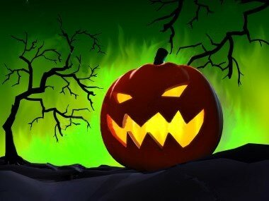 Happy Halloween Originali Auguri Anche A Te - Gratis, belle dal vivo auguri