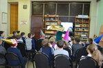 гарри поттер, детская библиотека