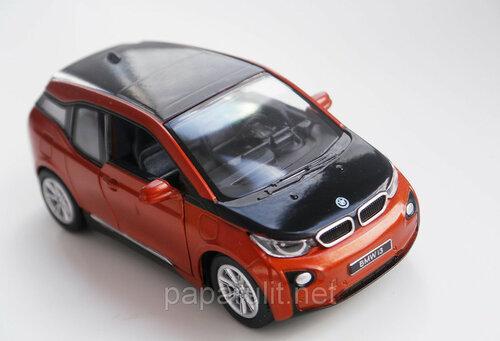 Kinsmart BMW i3