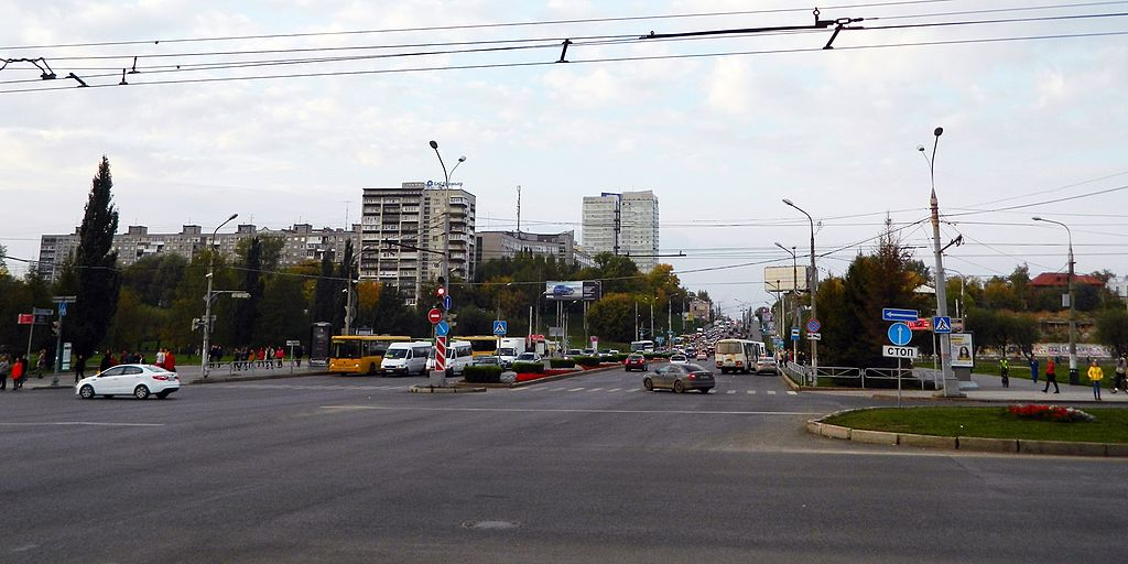 07-Перекресток в Перми