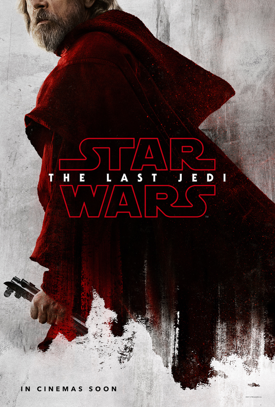 First Posters of Star Wars