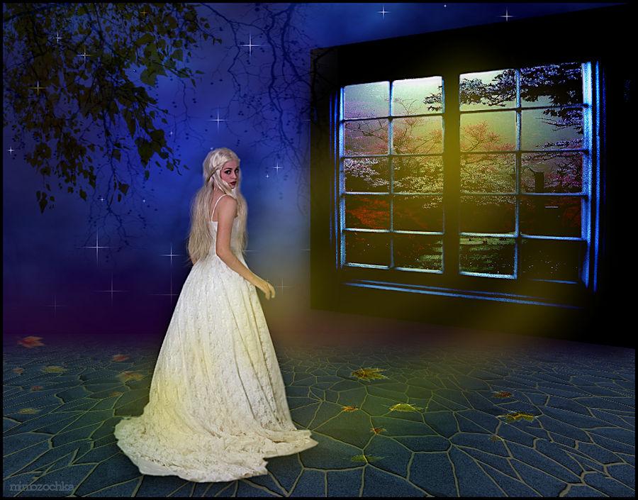 Свет в ночное окно..jpg
