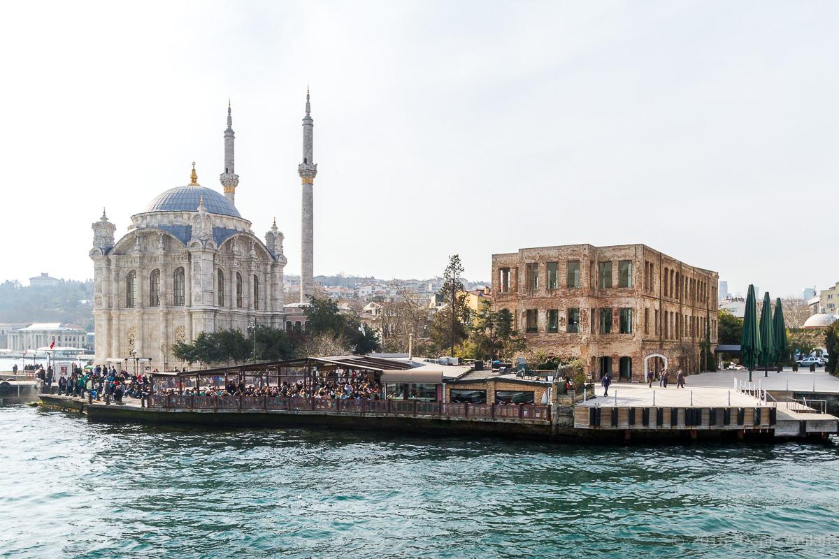 Босфорский мост фото 11