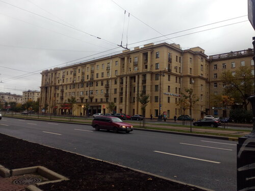 Московски пр. 200к1